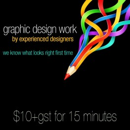 15 minutes Professional Design/Layout