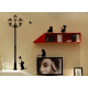 Family House Rules Wall Decal